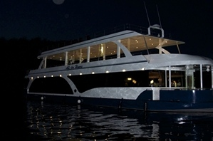 Houseboat | Aff-ter Hours