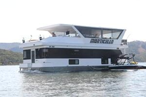 Austrailian Boats