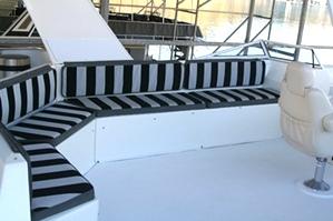 Flybridge Options