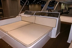 Flybridge Options