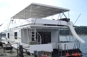 Houseboat Remodeling project