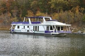 Houseboat Refurbishing Used Houseboat For Sale Used