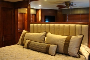 Houseboat Stateroom Photos
