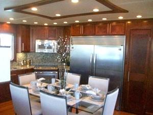 Houseboat Interiors